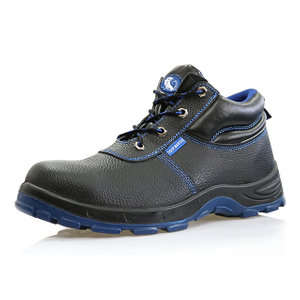 DTA005 SAFETY SHOES (2)