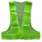 Polyester mesh traffic reflective safety vest supplier