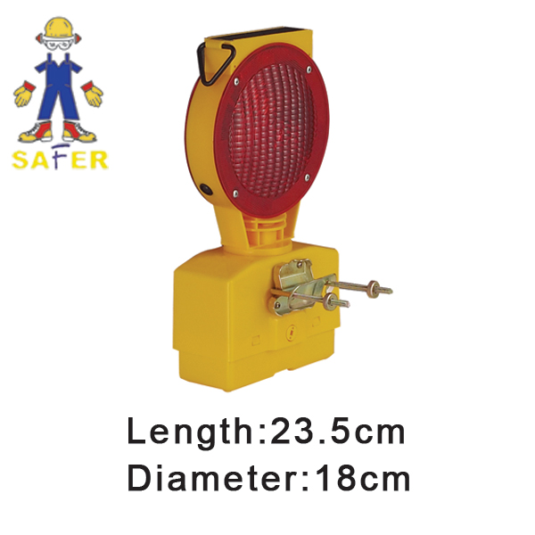 widely used warning light and traffic warning light