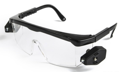 37g PC lens nylon arm eyewear china