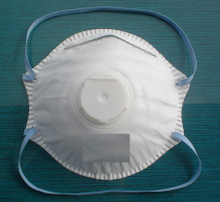 DTC3M-1F Dust Mask