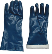 3327 nitrile gloves