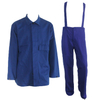 M1114 cotton fire resistant anti-static workwear coverall