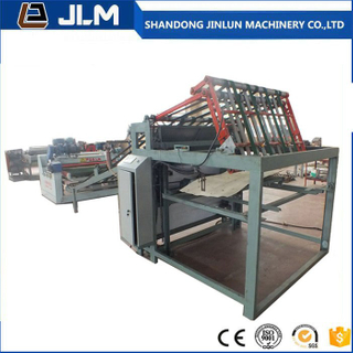 Plywood Production Auto Veneer Stacker Machine
