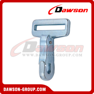 High Tensile Steel Alloy Snap Hook DS-YIH028
