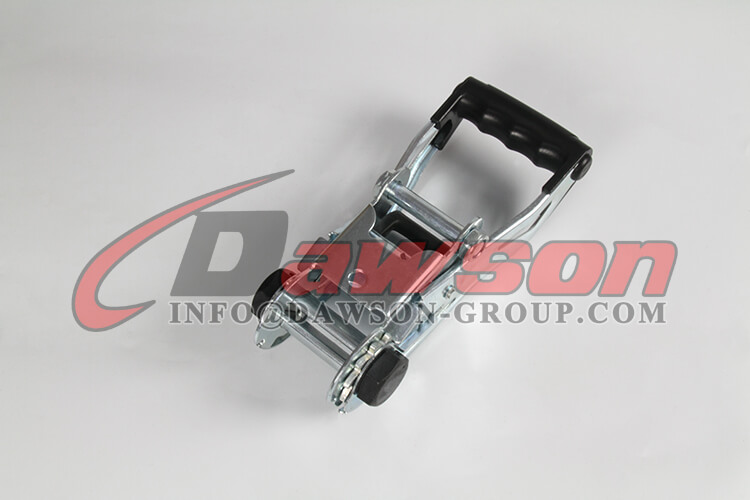 2'' 5T Ratchet Buckle, 50MM 5000kg Lashing Buckle - Dawson Group Ltd. - China Manufacturer