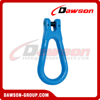 DS1062 G100 Clevis Reeving Link for Lifting