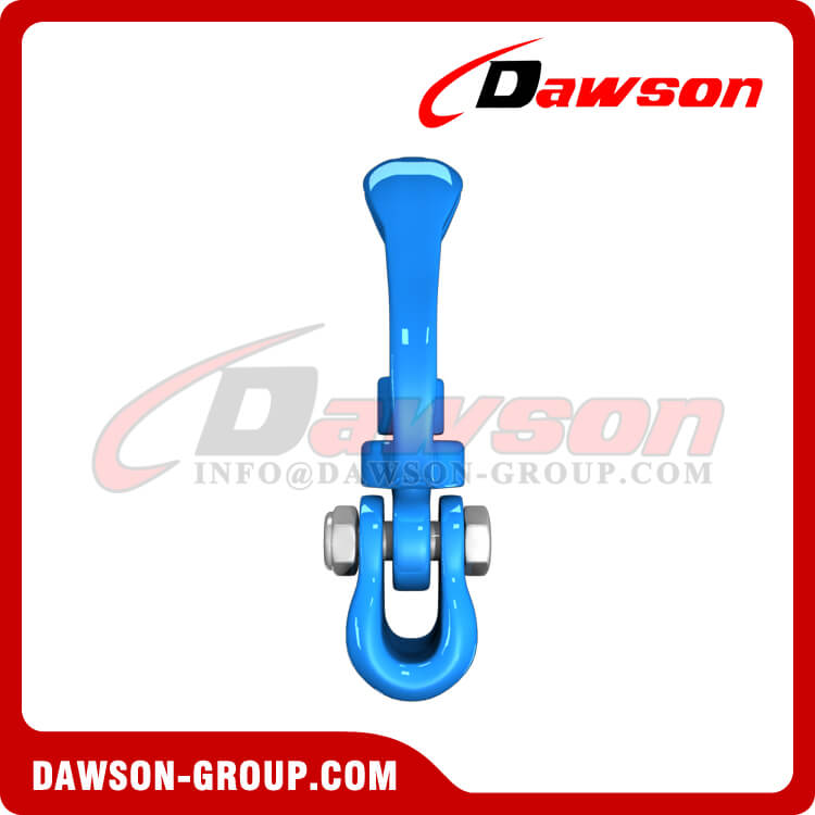 G100 Swivel Connectors for Forestry Logging, Grade 100 Swivel Chain Connector for lashing - Dawson Group Ltd. - China Exporter, Supplier