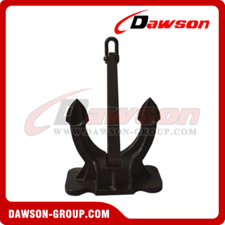 CB711-95 Spek Anchor / High Quality Spek Stockless Anchor Casting For Sale
