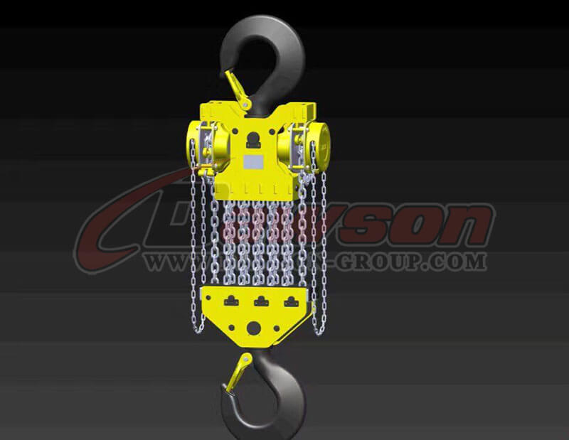 Heavy Duty Lifting Chain Hoist
