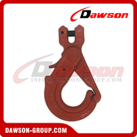 G80 / Grade 80 Special Clevis Self-locking Hook for G80 Chains