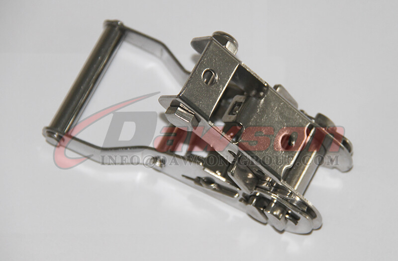 28mm Stainless Steel Ratchet Buckle - China Supplier, Factory - Dawson Group