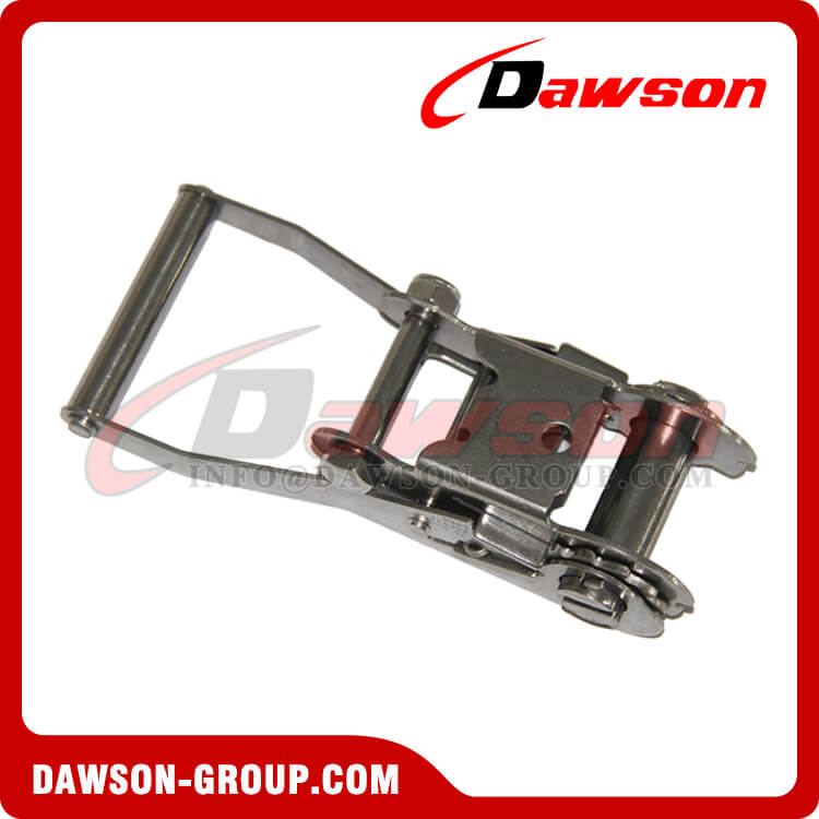 50mm Stainless Steel Ratchet Buckle - China Supplier, Factory