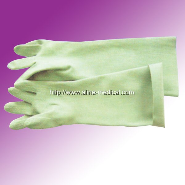 Acid & Alkali Resistant Work Gloves