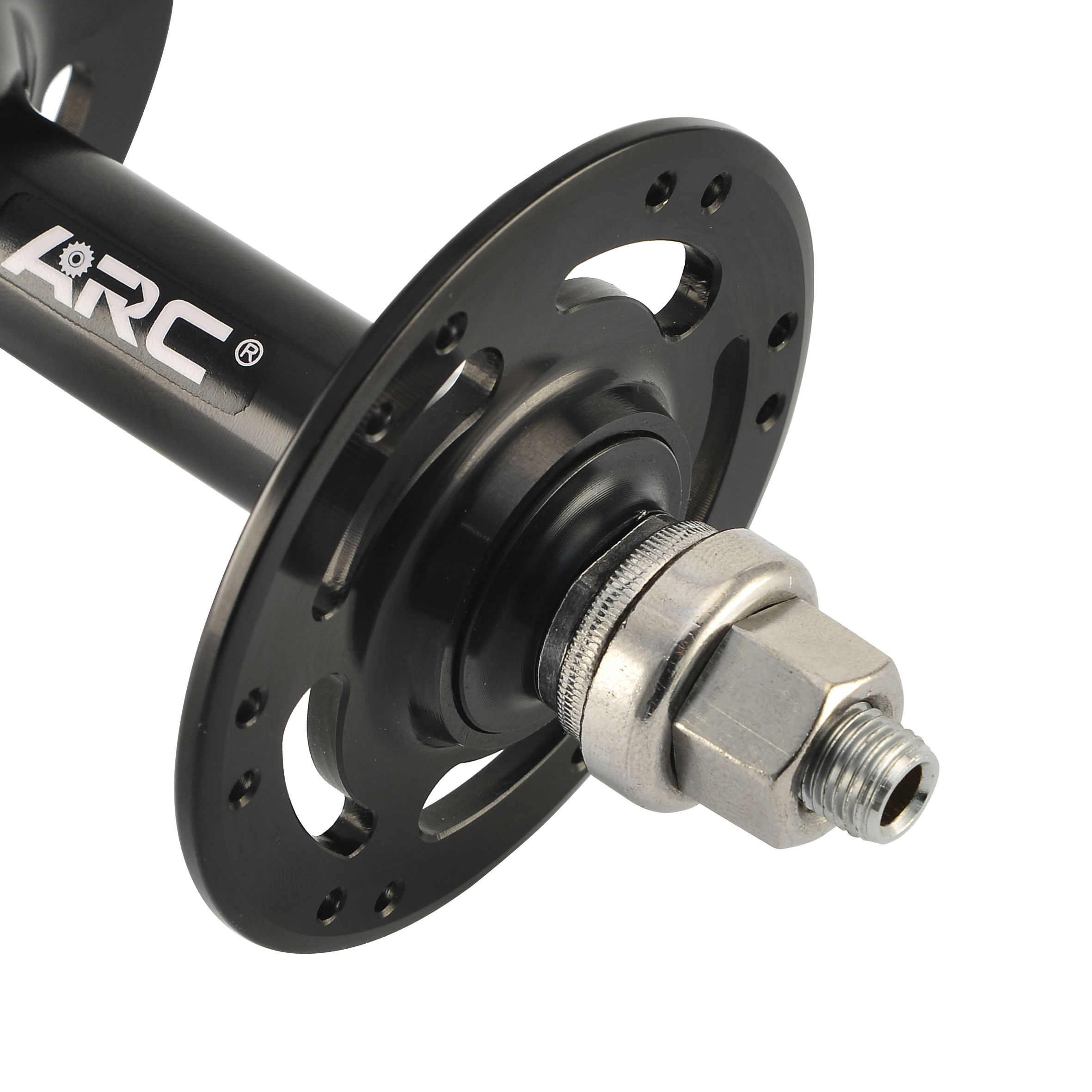 Wholesale Bicycle Parts GT - 002 F / R Fixed Bicycle Hub Gear