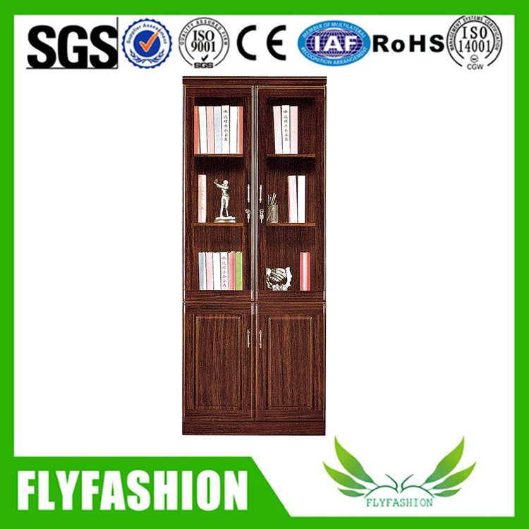 wooden office file cabinet display cabinet(FC-20)