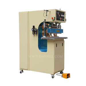 5-25 KW High Frequency PVC Tarpaulin Canvas Welding Machine
