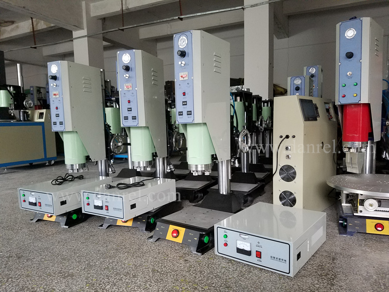 20KHz 2000W Ultrasonic Welding Machine