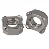 metric 316 stainless steel fasteneral weld nuts for sheet metal