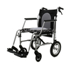 Ultra Lightweight Transit Wheelchair