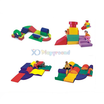 Toddler Area Indoor Soft Play Toys