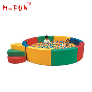 Commercial Used Children Indoor Playground