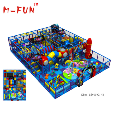 Indoor amusement games