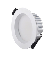 SMD LED Downlight Kit (Separate Driver) 13W 90mm Cutout