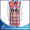 Custom Made Sublimation Boy's Sports Wear Reversible Top & Short