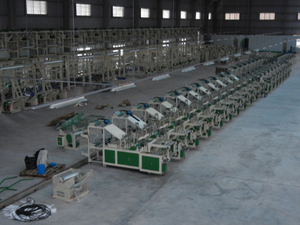 bag making machine,film blowing machine