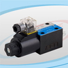 DSG-02 Series Solenoid Operated Directional Control Valves