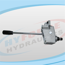 MV08-27-E Series Manual Operated Directional Control Valve