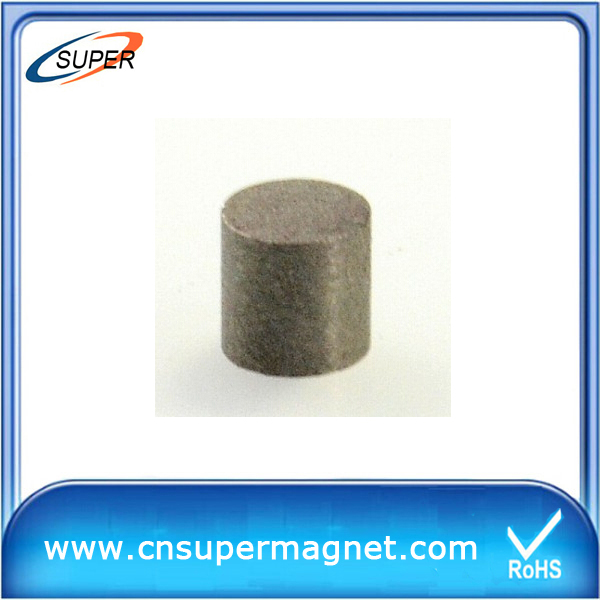 Wholesale D6*10mm Disc magnets SmCo
