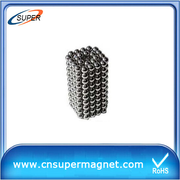 Hottest sale neodymium 8mm Magnetic Balls