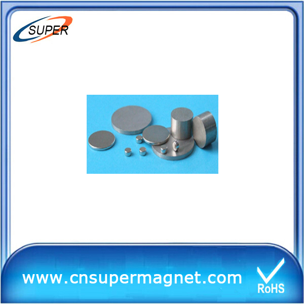 High Quality 5*1 Sintered Smco Magnet