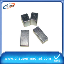 Neodymium Permanent Magnets N42 Neodymium Mganet for sale