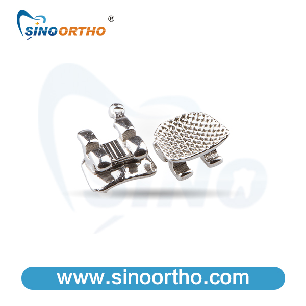 SINO ORTHO Edgewise Bracket