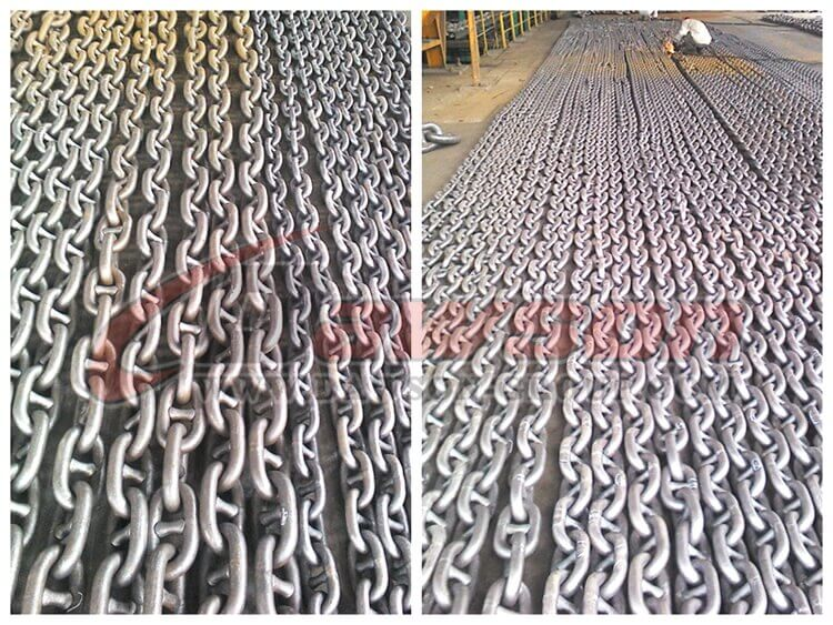anchor chain1 - China supplier