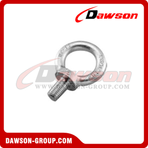 Forged Eye Bolt JIS B1168