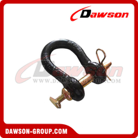 Farm Bow Shackles