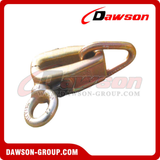 DSAPC013 Dawson Clamp