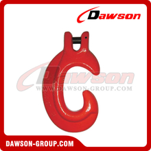 G80 / Grade 80 Clevis C Hook for Lashing