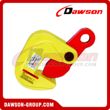 DS-LA Type Horizontal Plate Clamp