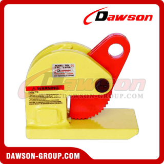DS-PDL Type Horizontal Plate Clamp
