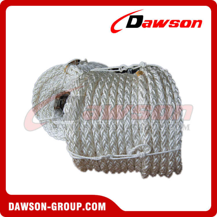 8 Strands Polypropylene Multifilament Rope dawson group