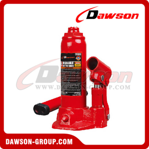 DST90203 2 Ton Bottle Jacks American Series
