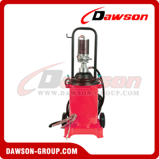 DS8Q Air Grease Lubricator