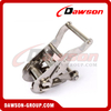 DSRB35301SS B/S 2500KG/5500LBS Stainless Steel Ratchet Buckle