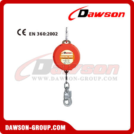 DSHB-10 Retractable Lifeline - China Manufacturer Supplier