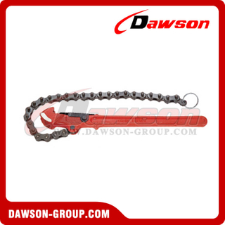 DSTD06A-3 Chain Pipe Wrench